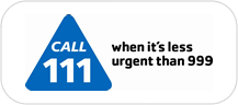 nhs-111-button