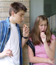 teens-smoking